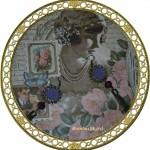 Lily  in Wonderland, de bijoux beaux qui nous font du bien !