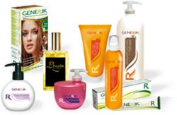 Generik, des produits capillaires «qualité maximum prix minimum»