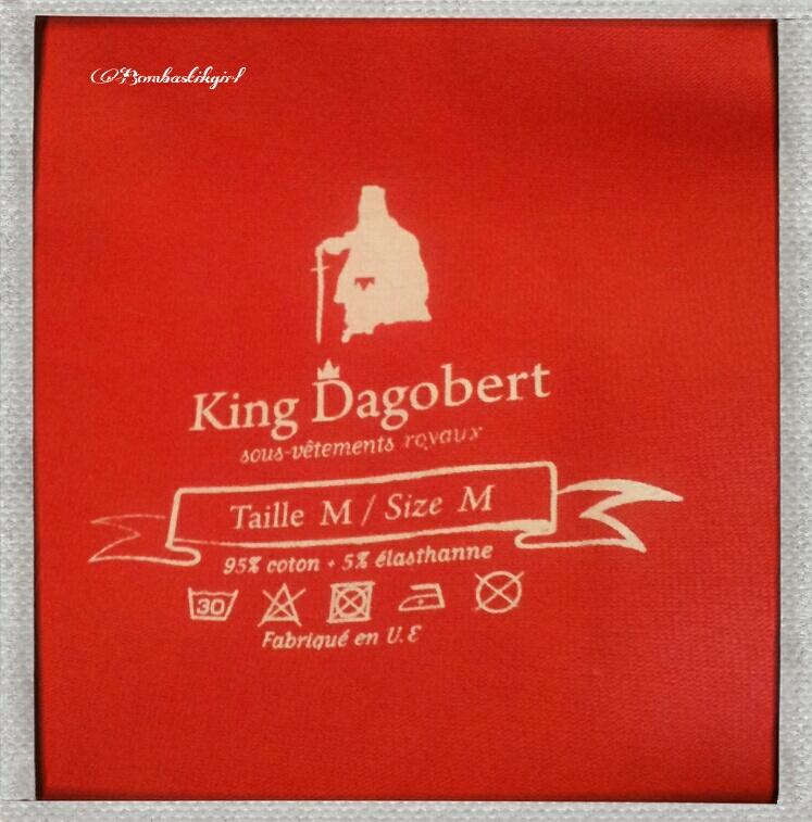 King Dagobert et Bombastikgirl