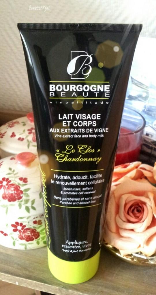 Bourgogne Beauté