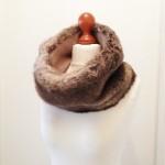 La boutique Chicallure, des créations d'articles en fausse fourrure de luxe