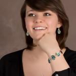 La boutique de bijoux Aden's Jewels, une belle réussite familiale et amicale