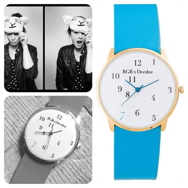 Rich Gone Broke, des montres très originales en édition très limitée