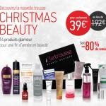 La Betrousse Christmas Beauty, une bombe!