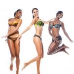 Aima Dora, une belle marque de lingerie douce et colorée