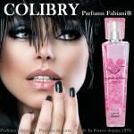 Découverte des parfums Fabiani