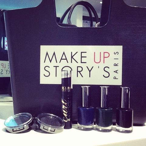 Make Up Story's