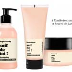 Des cheveux éclatants de santé avec «Soif de toi» de HapsatouSy