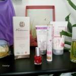 Les surprises cosmétiques au rendez avec La Bohême par Ma Boîte à Beauté
