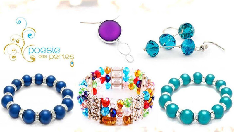 Je veux trouver des bijoux fait main pour CHANGER, je vais voir tous les  modèles pas cher ICI Bijoux fait à la main a0dc2ab61c2b