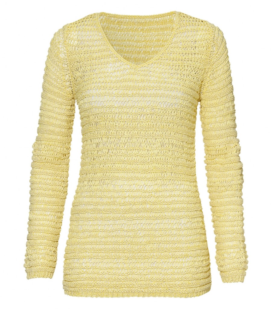 pull tricot femme Hema