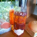 La douce fleur d'oranger chez Jeanne en Provence