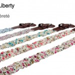 Des ceintures aux imprimés liberty chez Billybelt + CONCOURS