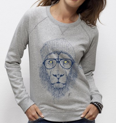 sweat-cool-lion-by-balazs-solti
