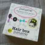 La Hair Box Paname-Paris chez Ma Trousse Beauté pour se faire le plus beau et facile des bun