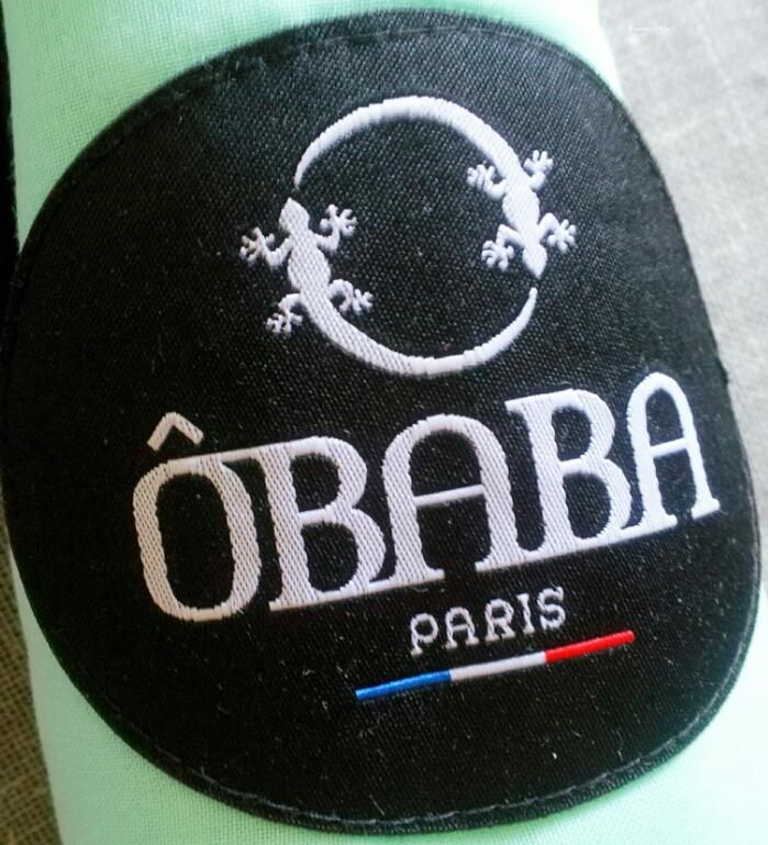 Obaba Paris