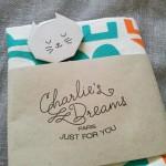 L'univers décalé et vintage de Charlie's Dreams