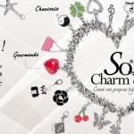 Les bijoux So Charm, présentation et concours