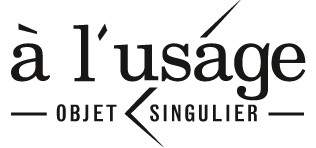 logo à l'usage