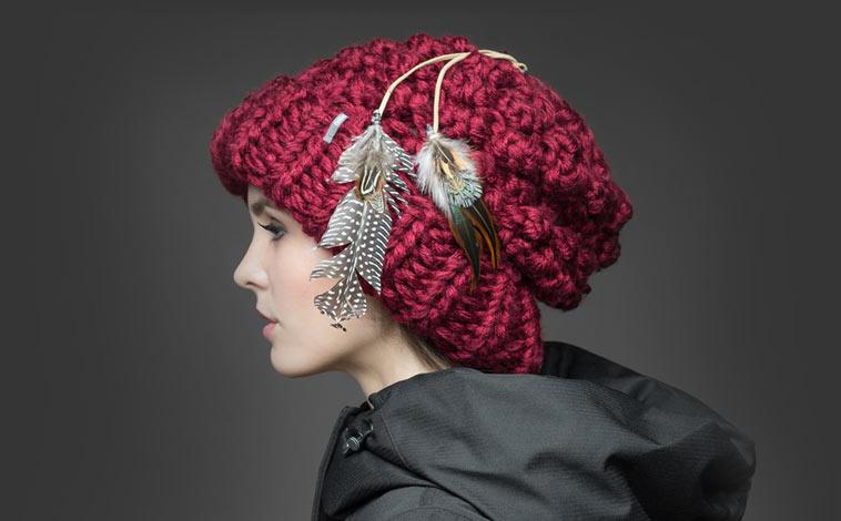 Ma sélection d'accessoires pour cet automne/hiver chez Headict