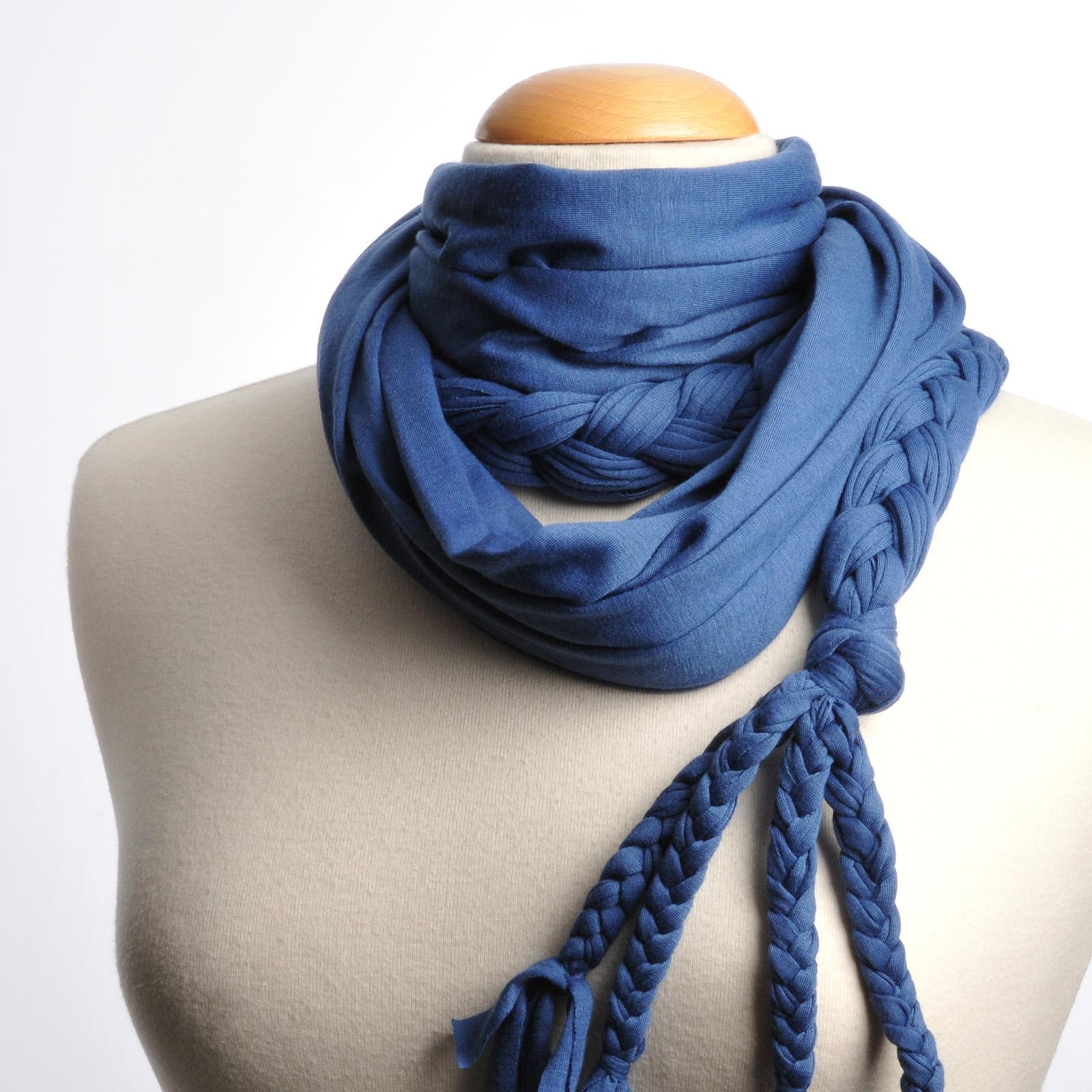 allée du foulard