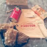 Les Surprises d'Hector, la box cadeau côté chic