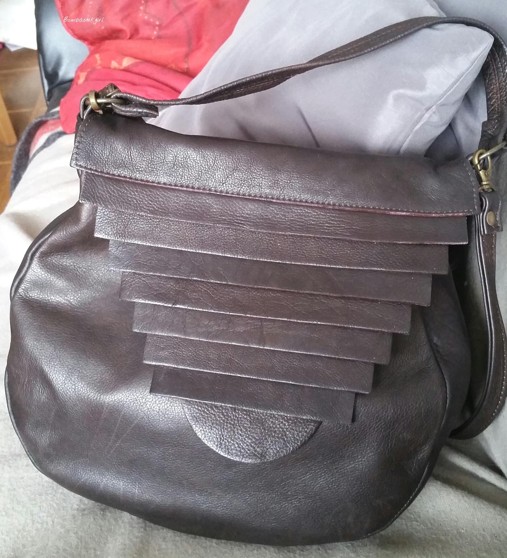 De beaux sacs en cuir intemporels avec Z&J