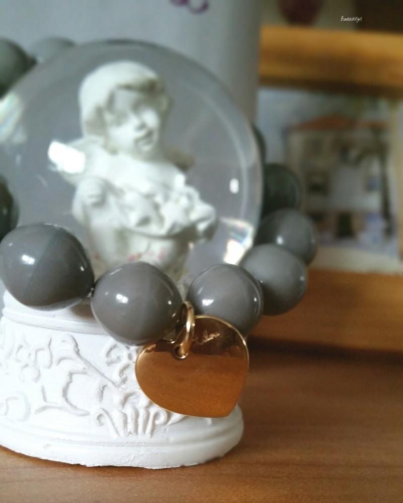 Lilou, des bijoux raffinés à personnaliser