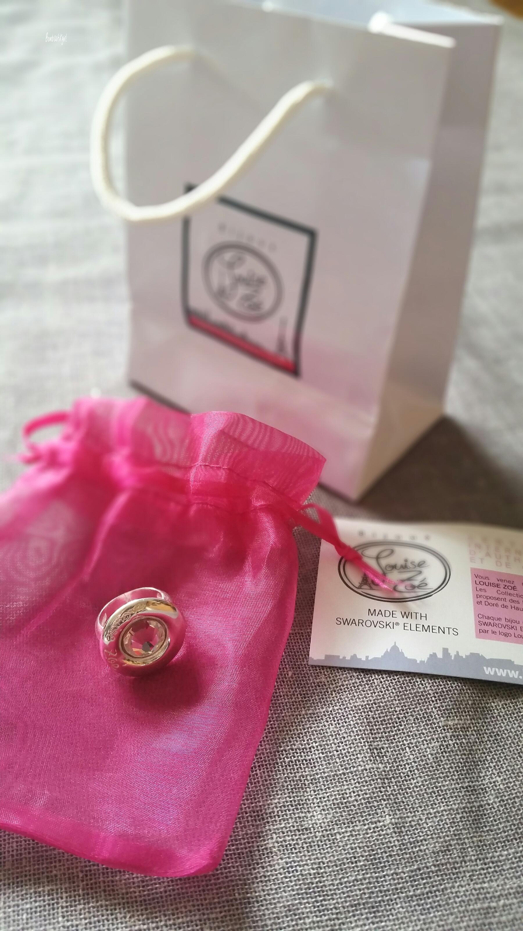Se faire plaisir avec les bijoux Louisezoe + CONCOURS