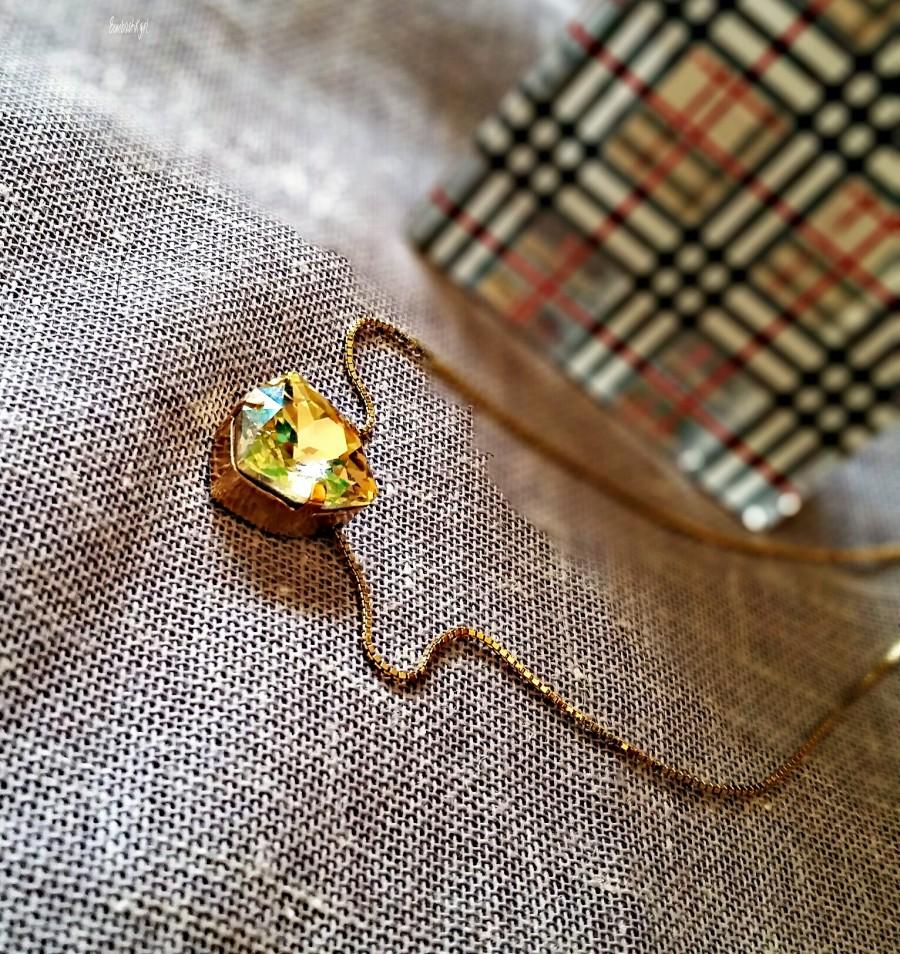 Carasaga, les bijoux fantaisie couture