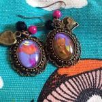 Stéphanie Pour Lya et ses bijoux cabochons + CONCOURS