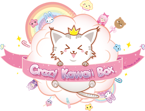 Crazy Kawaii Box
