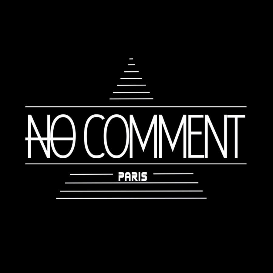 No Comment Paris