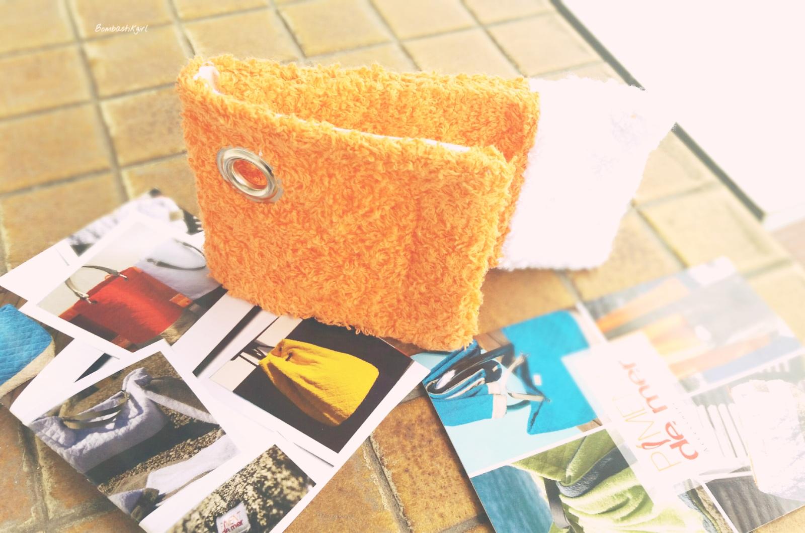 Piment de Mer, des accessoires chics pour cet été en éponge