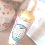 Laugh with me Lee Lee, parfum Benefit, la joie de vivre…