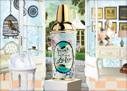 parfum Benefit