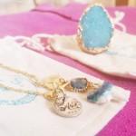 Sathyne, les bijoux BeachLife