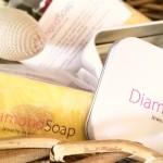 Un bijou dans mon savon : DiamondSoap