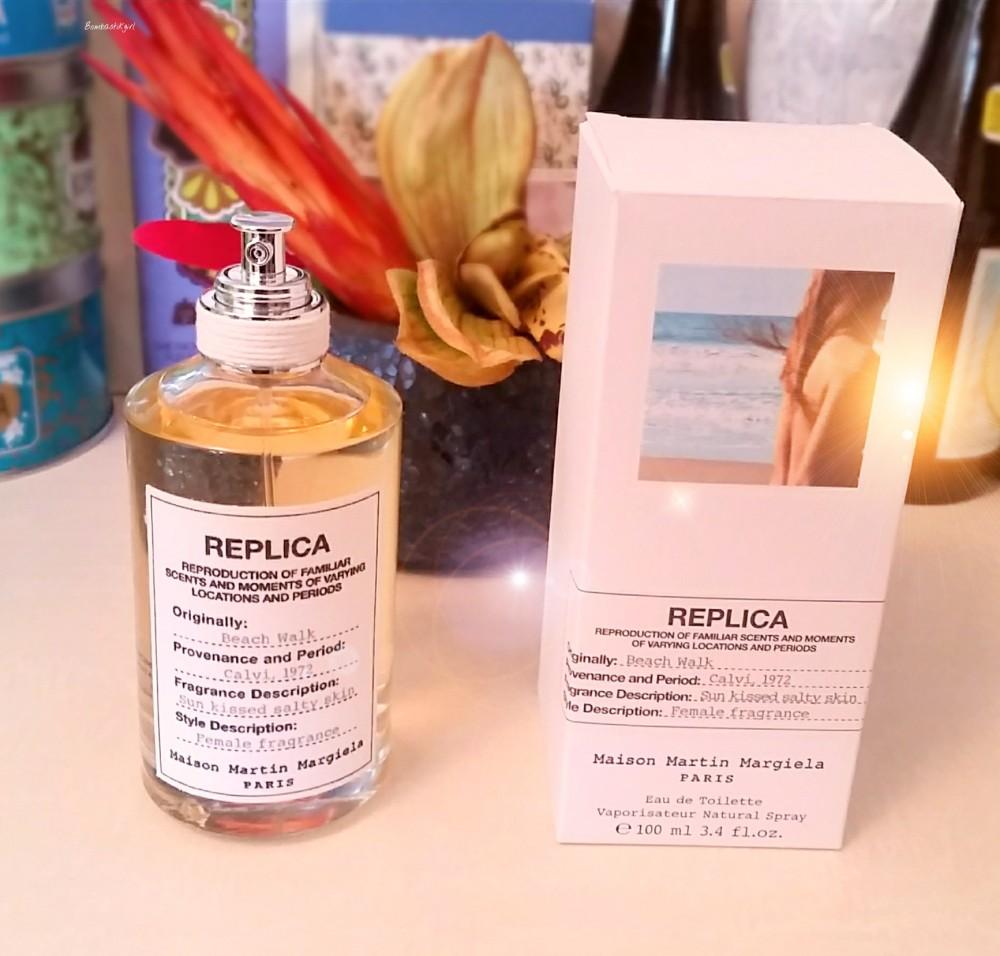 Reproduction de souvenirs olfactifs : Replica, Maison Martin Margiela