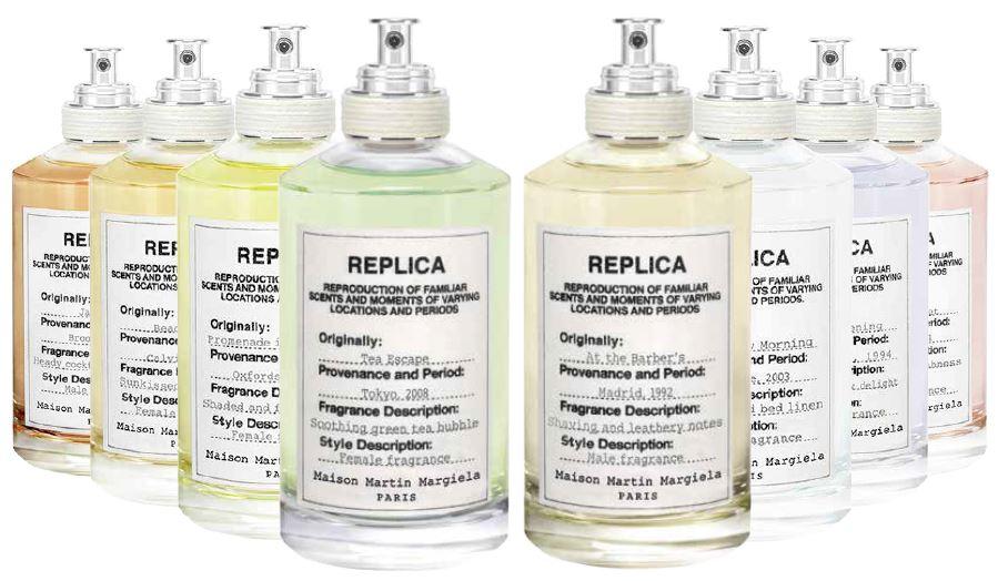 Replica, Maison Martin Margiela