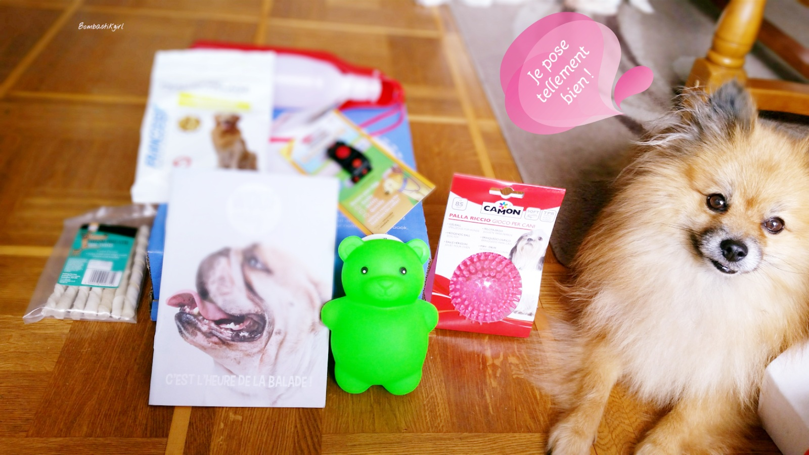 CONCOURS : Gagne ta Woufbox (terminé)