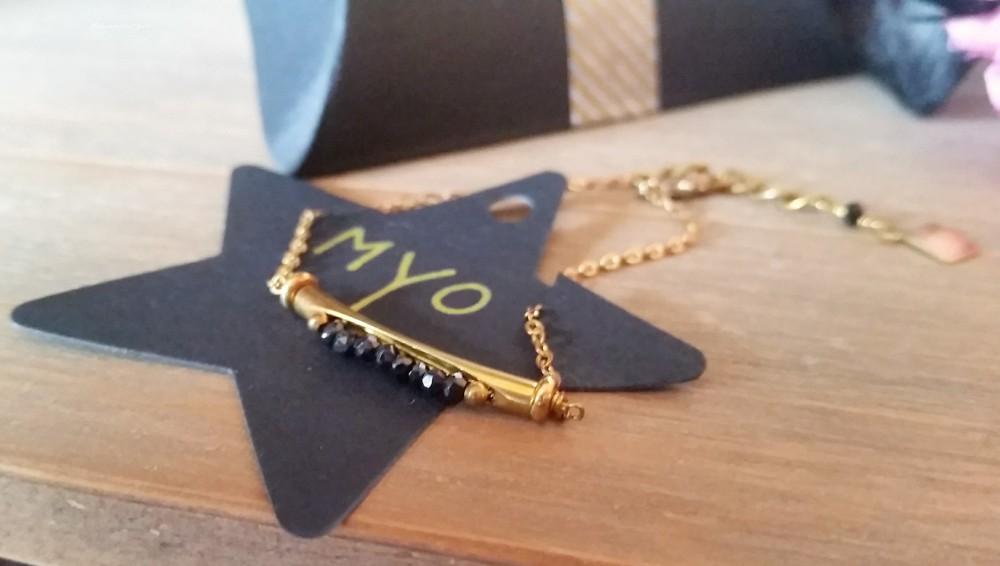 Petits bijoux délicats chez Myo Jewel