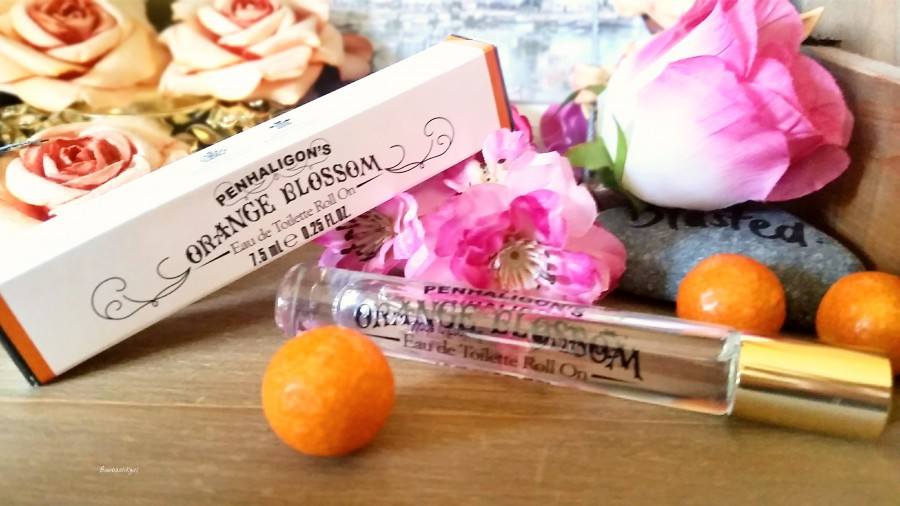 Orange Blossom Penhaligon's, douceur d'orange