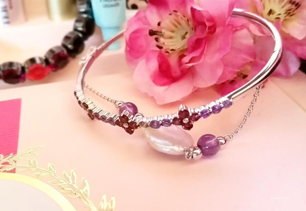 Bracelets de fête