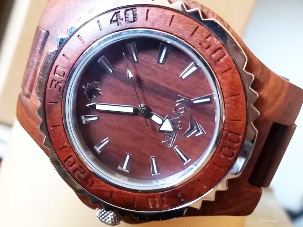Konifer Watch