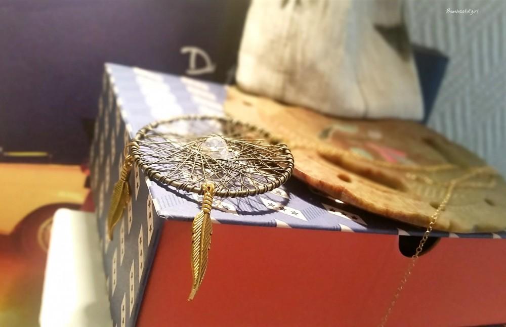 Tendance et douceur pour les bijoux Lily's Créations