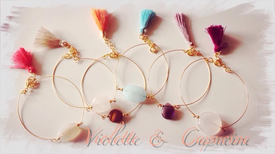 Violette-Capucine