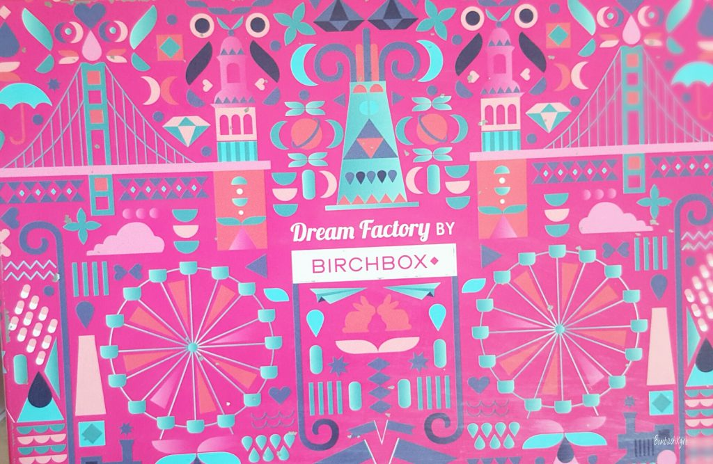 Dream Factory by Birchbox