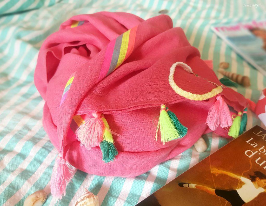 Marie France Bag