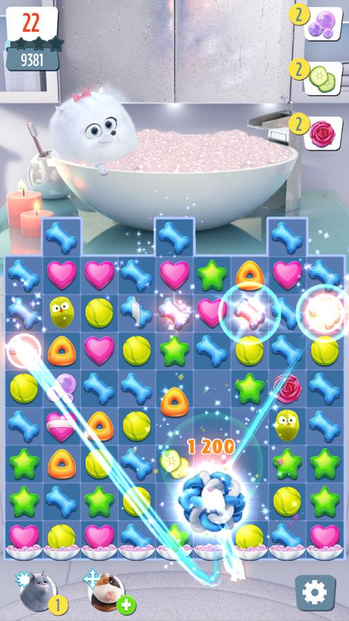jeux amusants pour smartphone